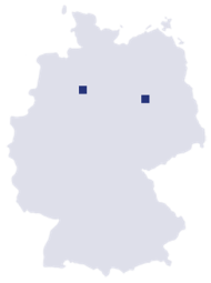 Lehmann Production locations in Germany